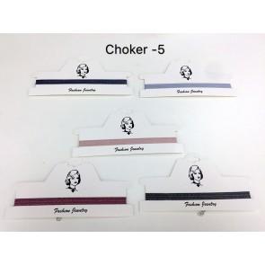 CHOCKER-5